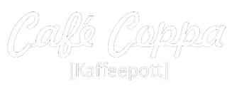 Cafe Coppa - Vegesacker Kaffeepot